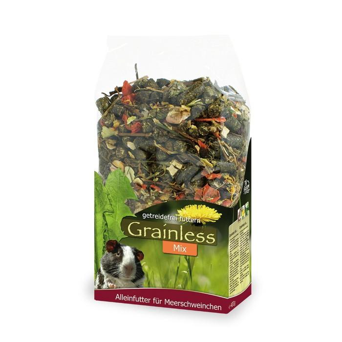 Grainless Mix Cochon d'Inde