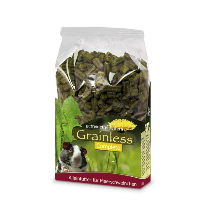 Grainless Complete Cochon d'Inde