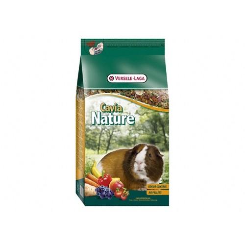Aliment pour rongeur - Cavia Nature pour rongeurs