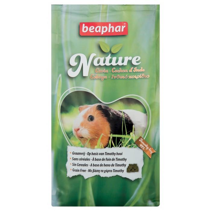 Aliment pour rongeur - Nature pour cochon d'inde pour rongeurs