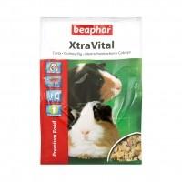 Mélange complet pour cobaye - XtraVital Cobaye Beaphar