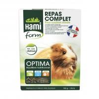 Granulés pour cobaye - Optima Cobaye Hamiform