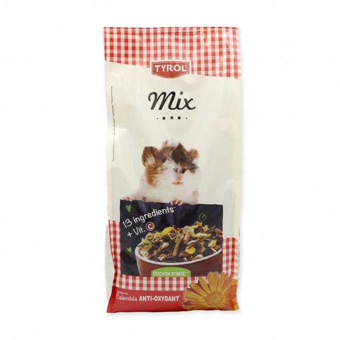 Mix Cochon d'Inde