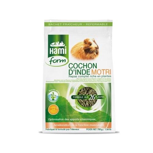 Aliment pour rongeur - Essentia Cochon d'Inde Motri pour rongeurs