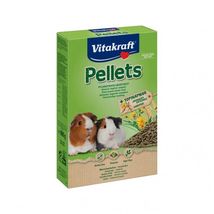 Aliment pour rongeur - Pellets Cobaye pour rongeurs