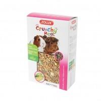 Mélange de graines pour cobaye - Crunchy Meal Cobayes Zolux