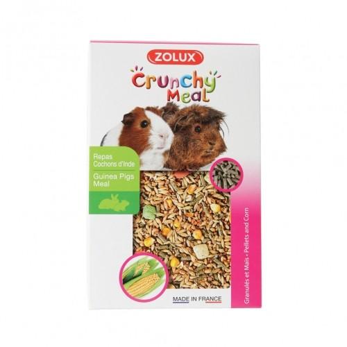 Aliment pour rongeur - Crunchy Meal Cobayes pour rongeurs