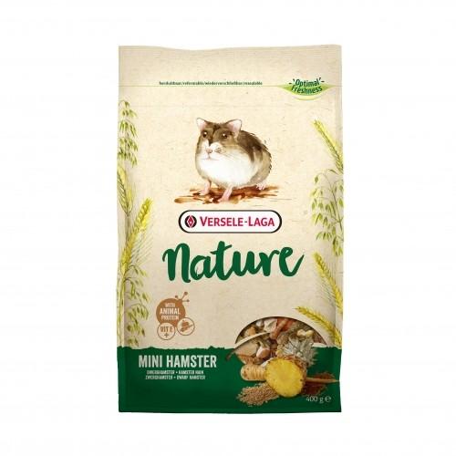 Aliment pour rongeur - Mini Hamster nature pour rongeurs
