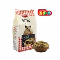 Aliment pour rongeur - Good & Optimal Hamster Gerbille