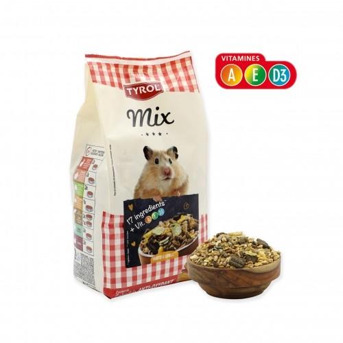 Aliment pour rongeur - Good & Optimal Hamster Gerbille pour rongeurs