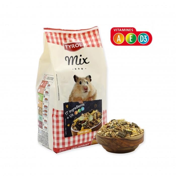 Mix Hamster Gerbille