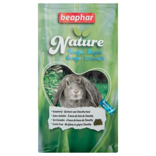 Aliment pour rongeur - Nature pour lapin pour rongeurs
