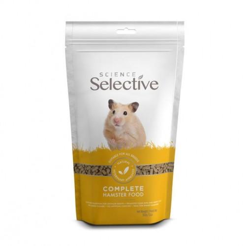 Aliment pour rongeur - Selective Hamster pour rongeurs