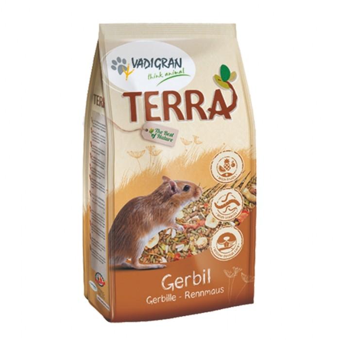 Aliment pour rongeur - Mélange Terra Gerbille pour rongeurs