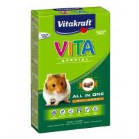 Granulés pour hamster - Vita Spécial Hamster Vitakraft
