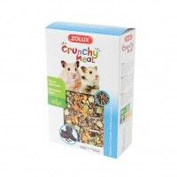 Aliment pour rongeur - Crunchy Meal Hamsters