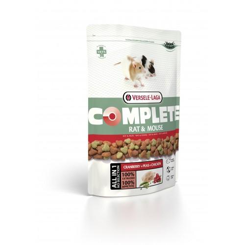 Aliment pour rongeur - Complete - Rat & Mouse Adult pour rongeurs