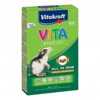 Aliment pour rongeur - Vita Spécial Beauty Rat