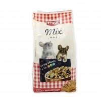 Mélange complet pour rat et souris - Good & Optimal Rat Souris Tyrol