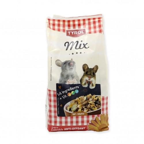 Aliment pour rongeur - Good & Optimal Rat Souris pour rongeurs