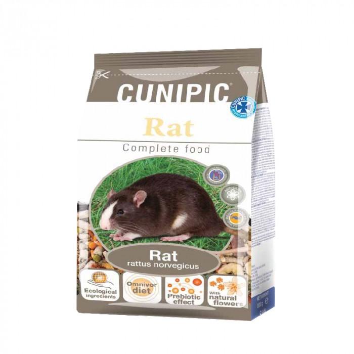 Complete Food Rat