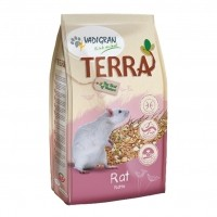 Mélange complet pour rat - Mélange Terra Rat Vadigran