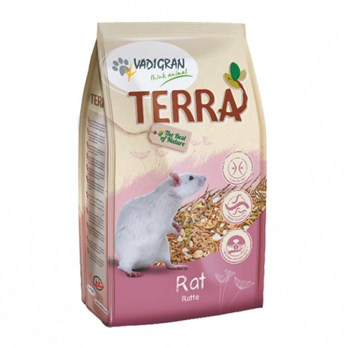 Aliment pour rongeur - Mélange Terra Rat pour rongeurs