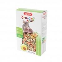 Mélange de graines pour rats et souris - Crunchy Meal Rats et Souris Zolux