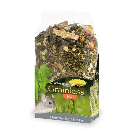 Aliment pour rongeur - Grainless Mix Chinchilla pour rongeurs