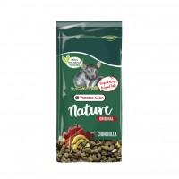Mélange complet pour chinchilla - Versele Laga Nature Chinchilla Original Nature Chinchilla Original