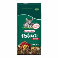 Mélange complet pour chinchilla - Versele Laga Nature Chinchilla Original