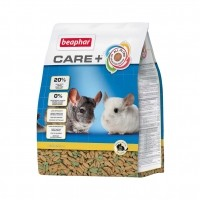 Extrudés pour chinchilla - Care + Chinchilla Beaphar