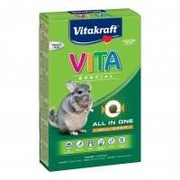 Aliment pour rongeur - Vita Spécial Chinchilla