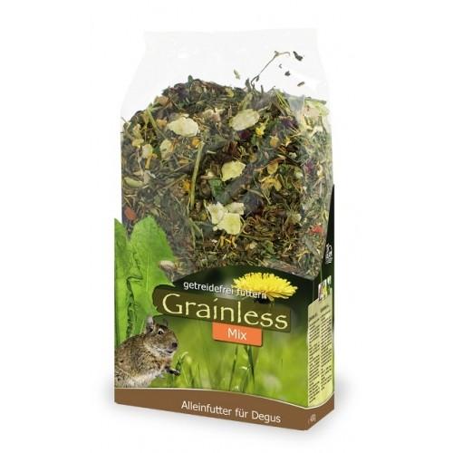 Aliment pour rongeur - Grainless Mix Dégu pour rongeurs