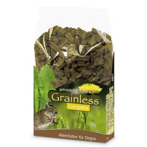 Aliment pour rongeur - Grainless Complete Dégu pour rongeurs