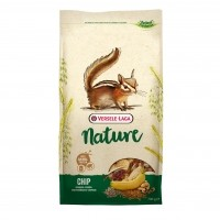 Mélange complet pour écureuil - Chip Nature Versele Laga