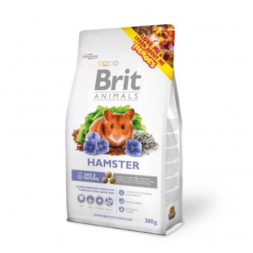 Aliment pour rongeur - Hamster pour rongeurs