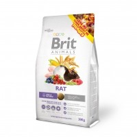 Aliment complet pour rat - Rat Brit Animals