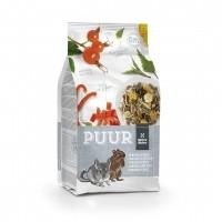 Mélange de graines pour chinchilla et octodon - Menu Puur