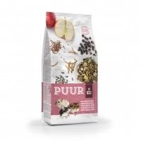 Mélange de graines pour hamster nain, souris et gerbille - Puur Menu Puur