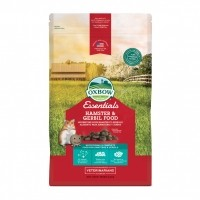 Granulés pour hamster et gerbille - Essentials Granulés Oxbow