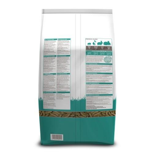 Aliment pour rongeur - Selective Lapin Adulte pour rongeurs