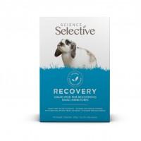 Aliment médicalisé - Recovery Supreme Science