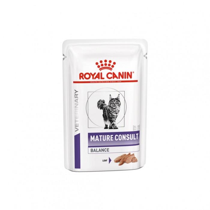 Royal Canin Veterinary Mature Consult Balance-