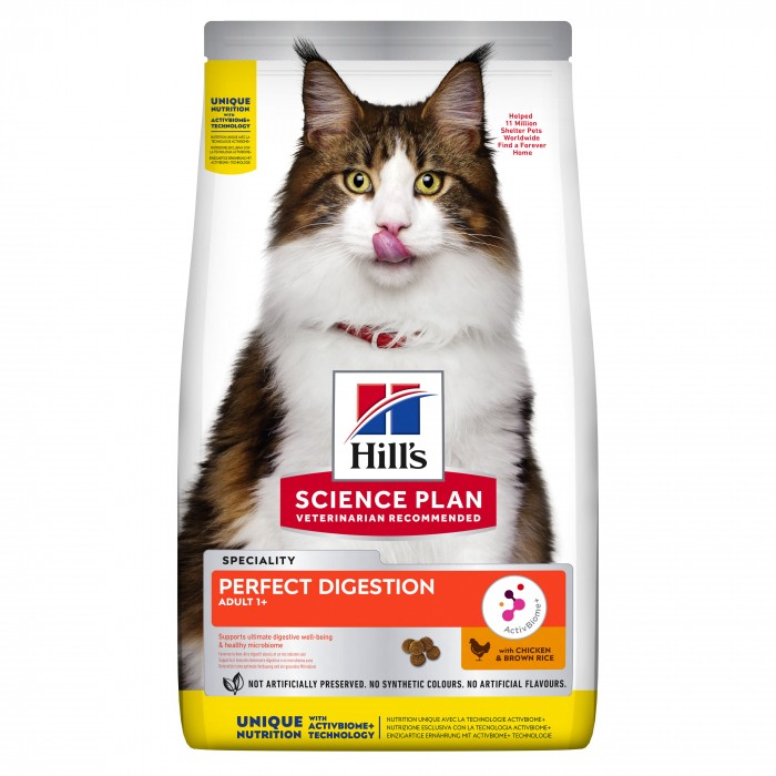 Hill's Science Plan Perfect Digestion Adult-
