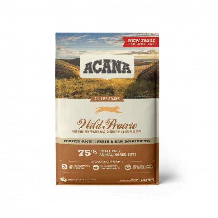 Alimentation pour chat - Acana Regionals - Wild Prairie pour chats