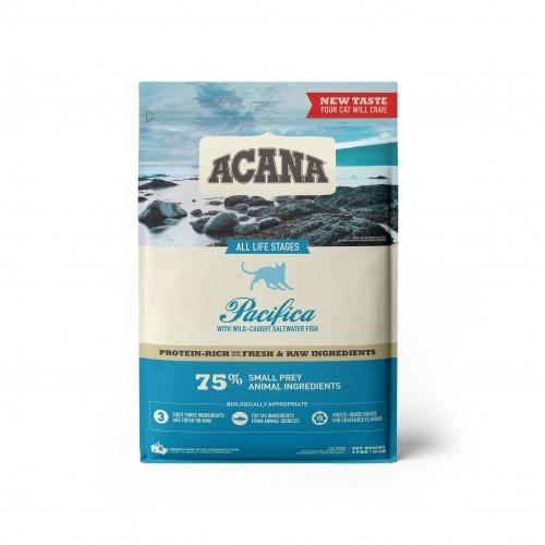 Alimentation pour chat - Acana Regionals - Pacifica pour chats