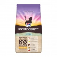 Alimentation pour chat - HILL'S Ideal Balance No Grain