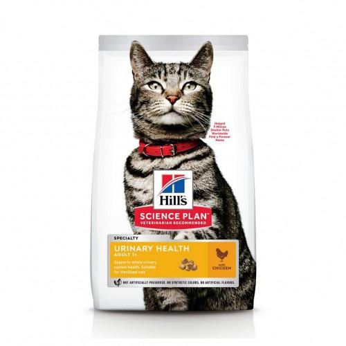 Objectif poids idéal - HILL'S Science plan pour chats
