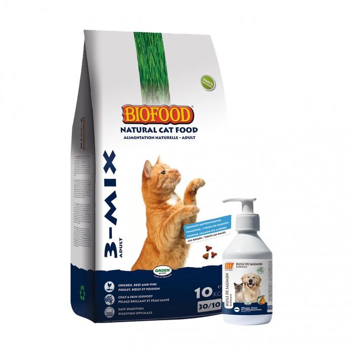 BIOFOOD 3-Mix-3-Mix